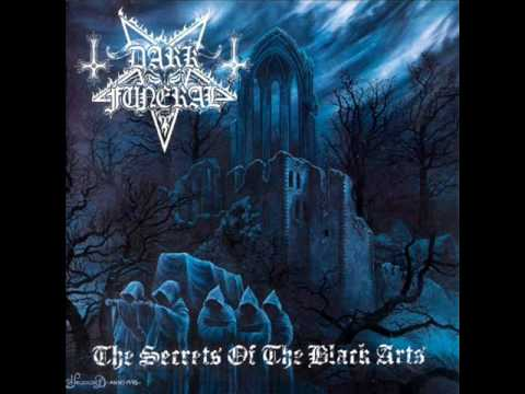 Dark Funeral-My Dark Desires
