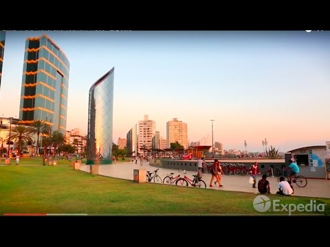 Lima - Peru Travel and Tourism Video - Expedia
