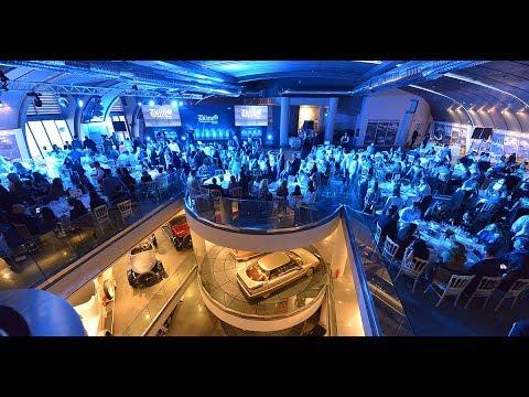 Digital Media Awards 2017 Ceremony showreel