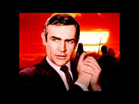 Totally...James Bond - You Only Live Twice (Instrumental)