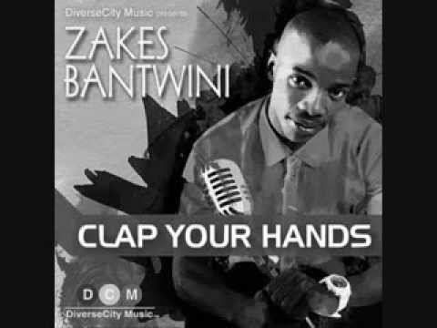 Zakes Bantwini Feat. Xolani Sithole - Clap Your Hands (Club Mix)