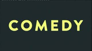 Comedy Central Ident (NEU 2011)