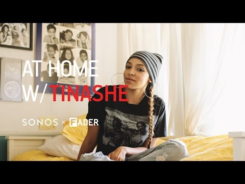 Tinashe: At Home With - Episode 7