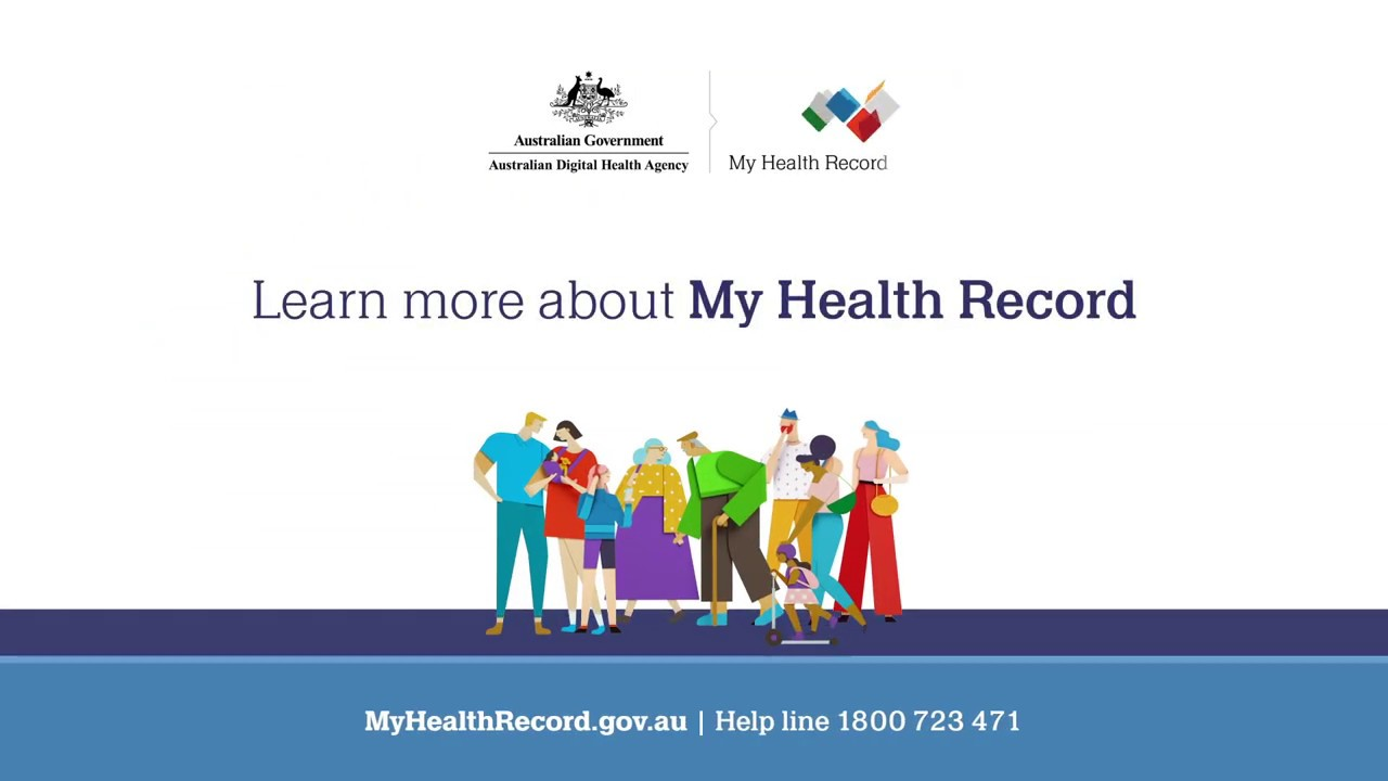 Cancel a My Health Record | My Health Record