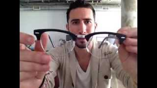 Ray-Ban RX 5154 Clubmaster Glasses Review