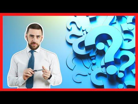 🎯LES QUESTIONS LES PLUS FRÉQUENTES
