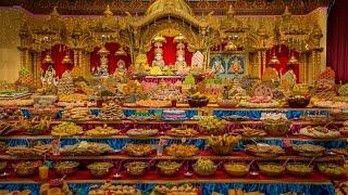 Diwali & Annakut Celebration 2015, Edison, NJ
