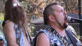 MALIGNANT TUMOUR - Infernor - Obscene Extreme 2008