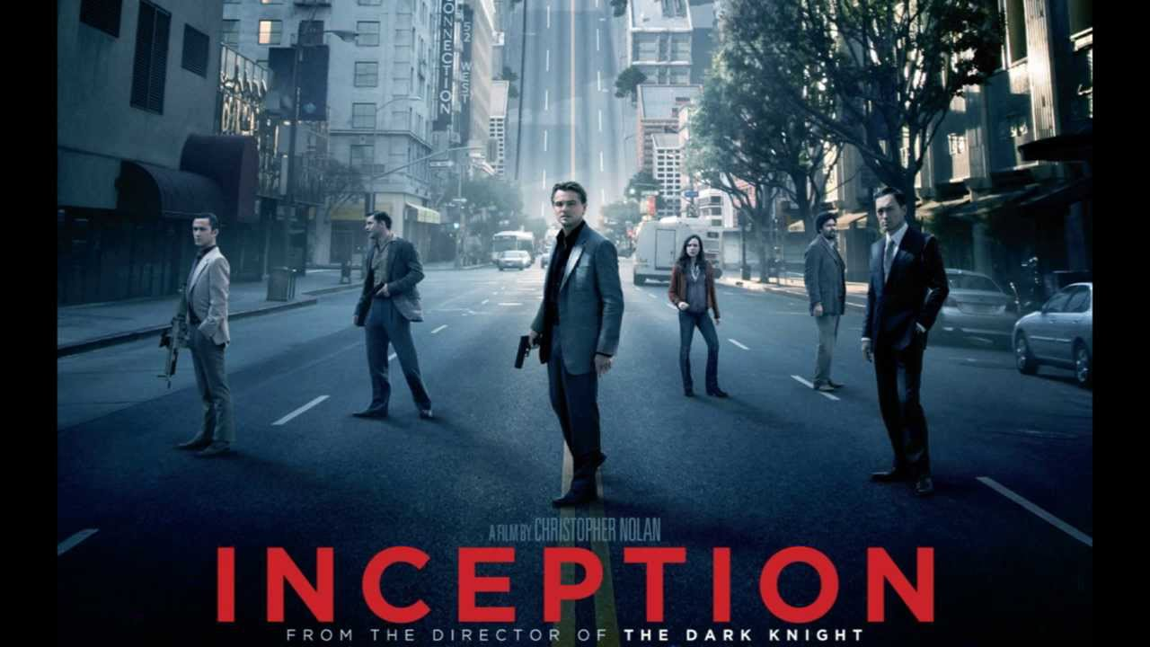 zack hemsey - mind heist inception trailer music