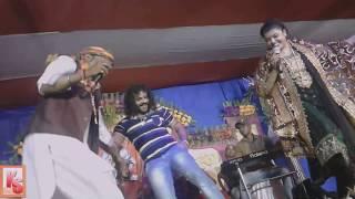 BHANGAD BHOLA BETIK RAKAM || भांगड़ भोला बेटिक रकम || RAANI,SUDESH JAGARAN,Video Song