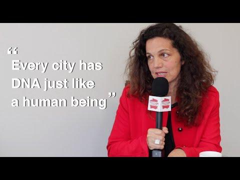 Ido Aharoni Interviews Hila Oren, CEO of the Tel Aviv Foundation
