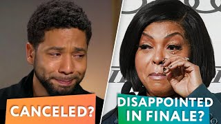 Empire Cast: Where Are They Now? |⭐ OSSA