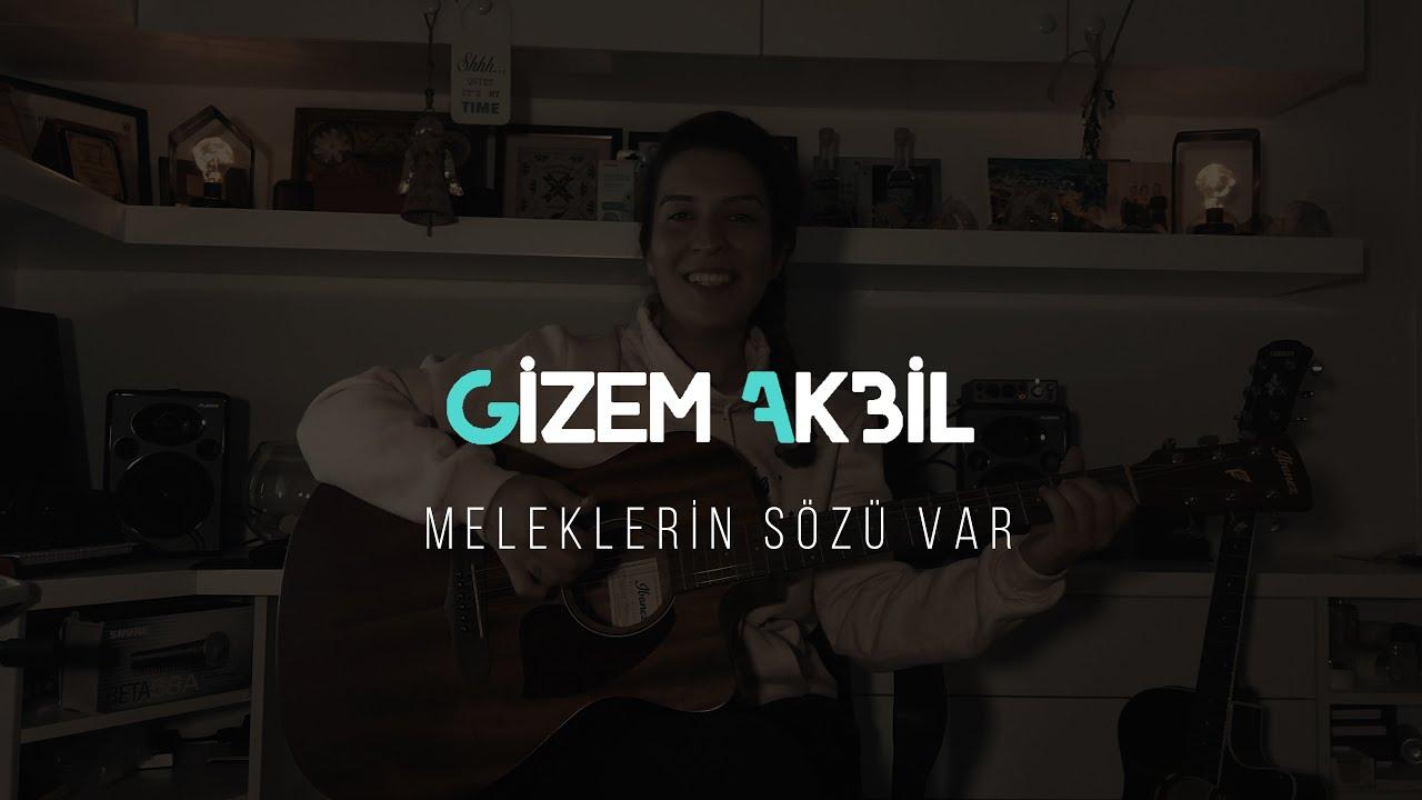Gizem Akbil - Paramparça (Halil Sezai - Cover)