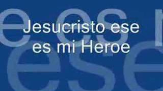 Watch Tercer Cielo Heroe video