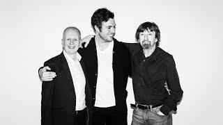 Sir Trevor Nunn, David Parfitt And Tom Hughes Talk About Upcoming Film 'Red Joan'