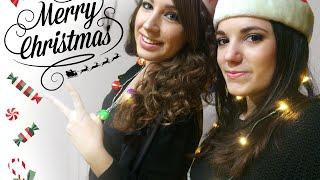 ¡¡Os deseamos Felices Fiestas!! Thumbnail