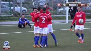 27.04.2016 FC Union Heilbronn vs Sportfreunde Lauffen