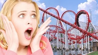 Top 10 Scariest Roller Coasters On Earth