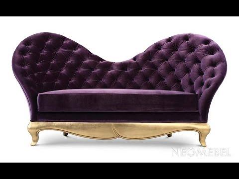 Мебельный магазин Цвет диванов! Отзыв, часть 1