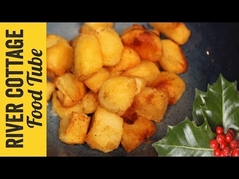Perfect Roast Potatoes | Gill Meller