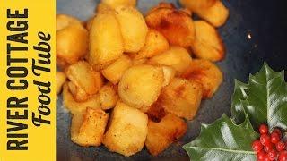 Perfect Roast Potatoes | Gill Meller