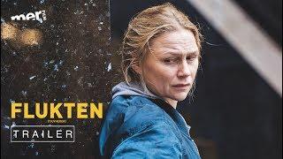 Flukten (Tjuvheder) |Trailer | Mer Film