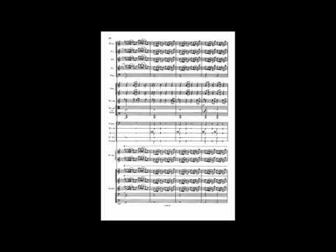 Shostakovich - Symphony No. 1 (Score)