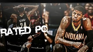 "Paul George"" Potential"" Emotional Mix ᴴᴰ"
