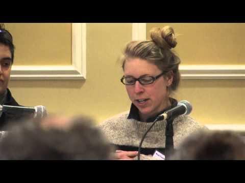 Maine Fishermen's Forum 3/5/2015: Frenchman Bay Partners Segment