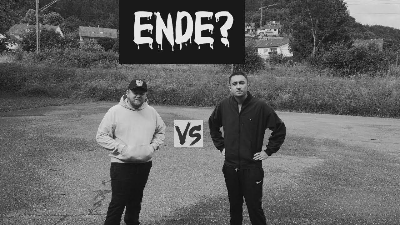 Das Ende von CoSa vs Brate...