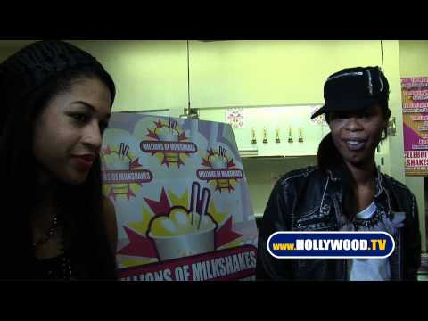 The Antoine Dodson INTERVIEW at Millions of Milkshakes!