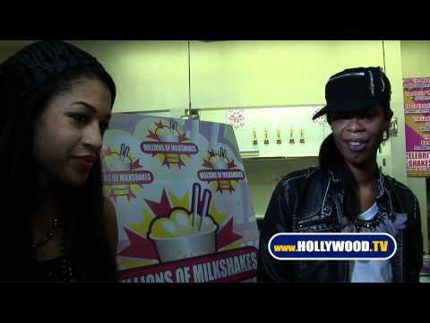 The Antoine Dodson INTERVIEW at Millions of Milkshakes!