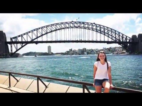 Intern Abroad in Australia