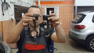 видео Гидроудар двигателя - что это, возможные последствия и ремонт