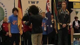 Masters WM Sydney 2009
