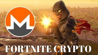 FORTNITE Store Accepts ONE Cryptocurrency