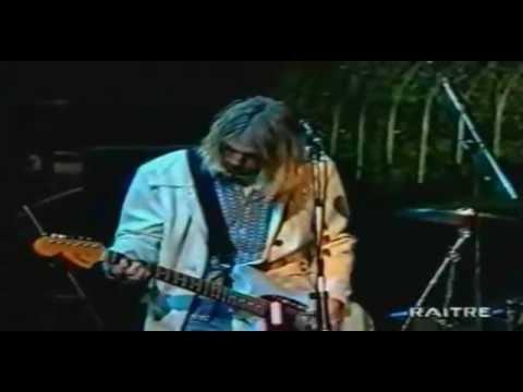Nirvana - Serve The Servants & Dumb 02/23/94
