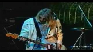 Nirvana - Serve The Servants & Dumb 02/23/94 [BEST VERSIONS]