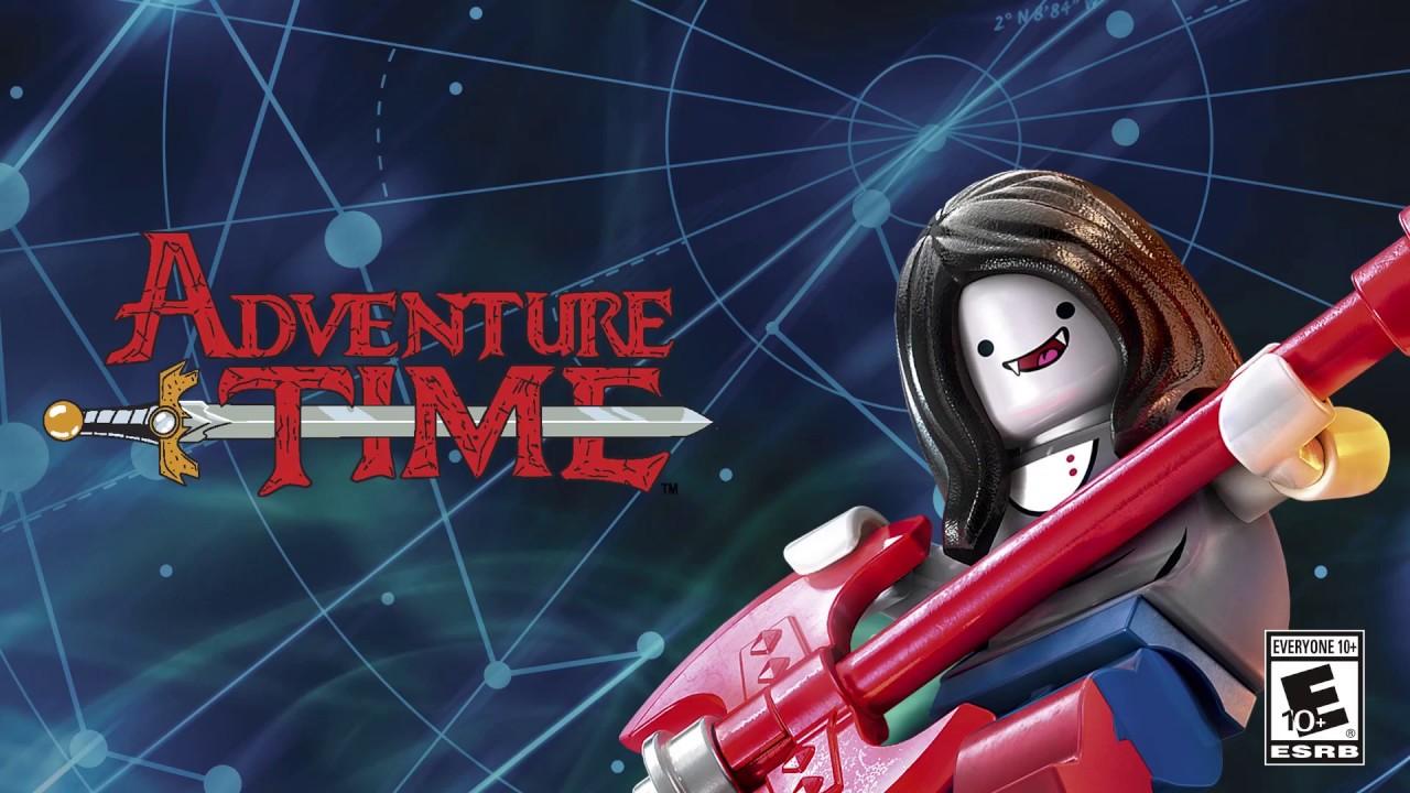 Download LEGO Dimensions: Marceline Spotlight