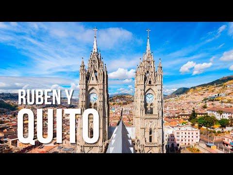 🇪🇨 Qué ver en QUITO, la capital de Ecuador