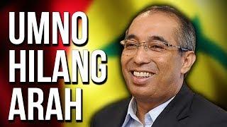BUKAN HANYA TUN MAHATHIR NAK GULING KLEPTOKRAT!