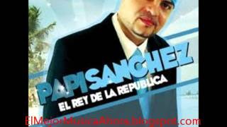 Papi Sanchez - Como Respirar [ Nueva Cancion ] 2012 DOWNLOAD DESCARGA HQ