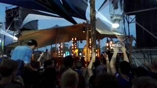 "Liquicity Festival 2017 - Fox Stevenson - ID: ""Swirl"""