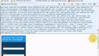 Html Tool For Marketers - Nathan Wright