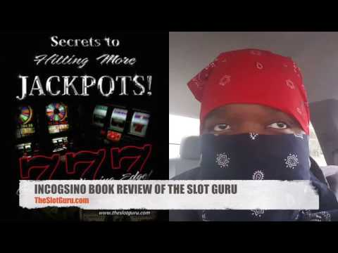 My Gambling Book Review:  Secrets to Hitting More JACKPOTS! by The Slot Guru