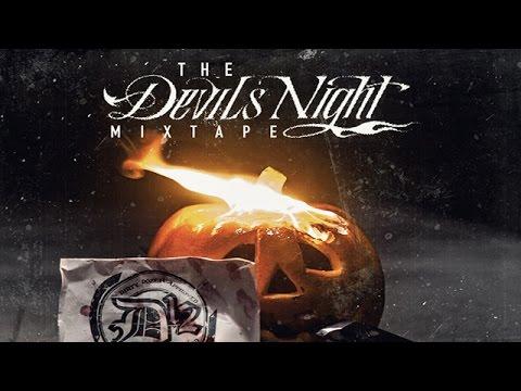 D12 - Devil's Night (Full Mixtape)