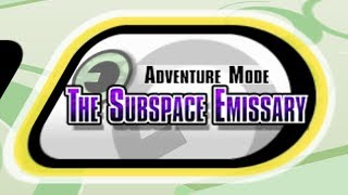 SSBB: Subspace Emissary