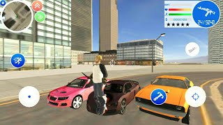 Gangster Town: Vice District- Car Comparison || By Naxeex Studio || Android Gameplay#4