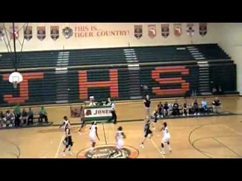 Victoria Carroll (2013) 2011-12 Season & Playoff Highlights