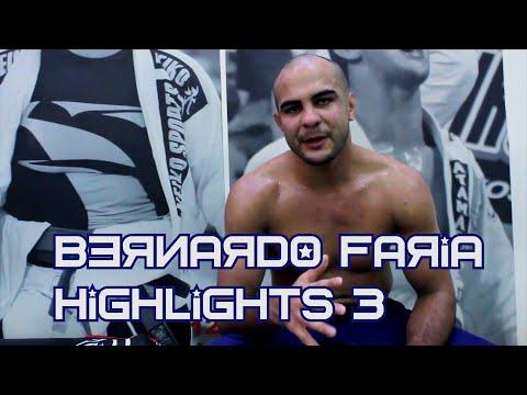Bernardo Faria HighLights 3 / BJJ / 주짓수